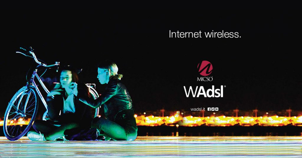 internet wireless