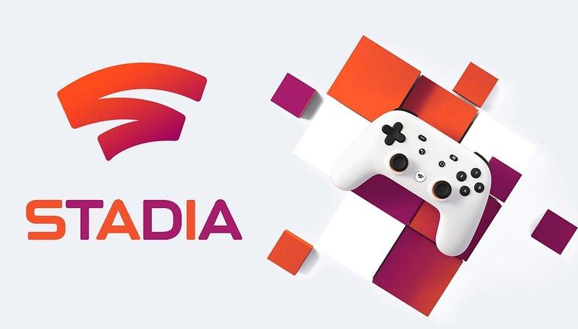 Google Stadia console di gioco